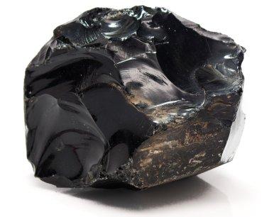 obsidian stone